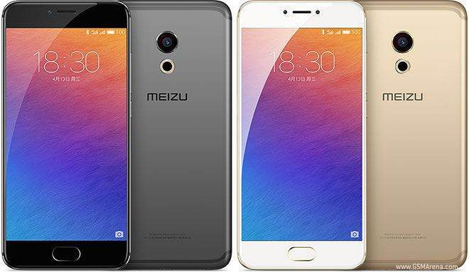Meizu Pro 6 Ekran Resmi Nasıl Çekilir ?