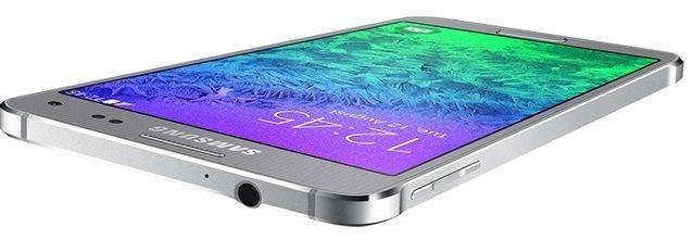 Metal Kasaya Sahip En İyi Akıllı Telefonlar 3