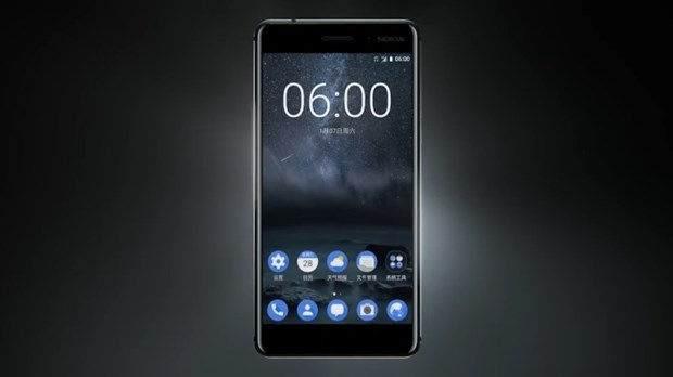 Nokia 8 Özellikleri 2
