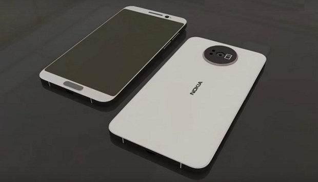 Nokia 8 Özellikleri 3