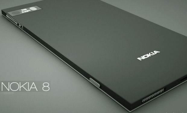 Nokia 8 Özellikleri 4