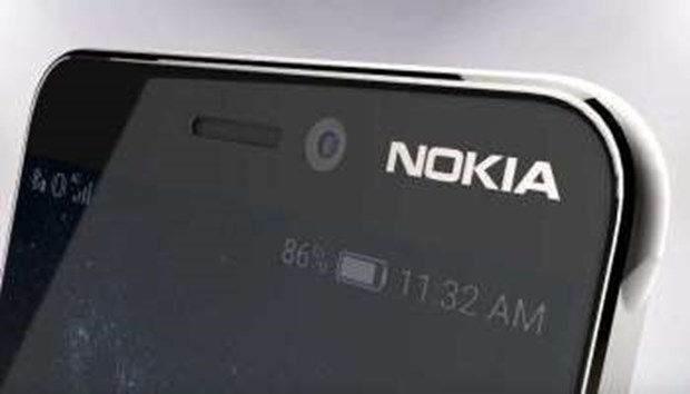 Nokia 8 Özellikleri 5