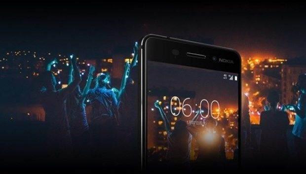 Nokia 8 Özellikleri 8