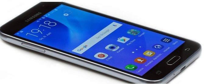 Samsung Galaxy J3 Format Atma Nasıl Yapılır ? 1