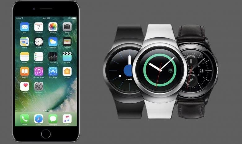 Samsung Gear S3 iPhone'da Nasıl Kullanılır ? 1