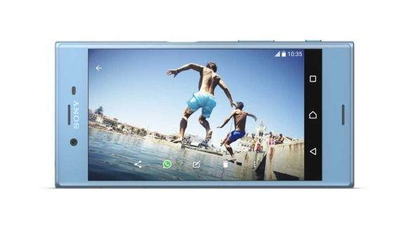 Sony Xperia XZs Özellikleri
