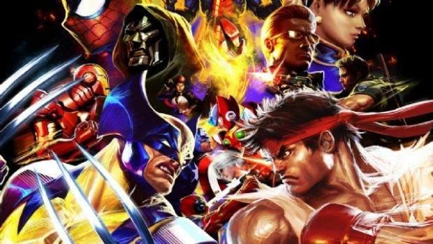 Ultimate Marvel vs Capcom 3 Sistem Gereksinimleri 1