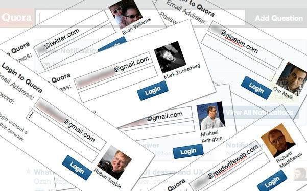 Unutulan e-mail Adresi Nasıl Bulunur ? 1