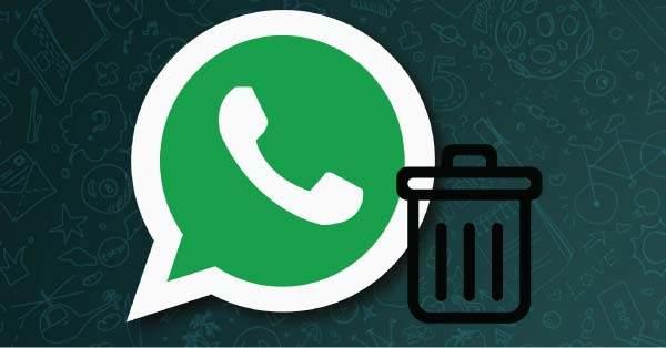 Whatsapp Durumu Nasıl Silinir ?