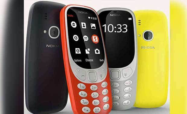 Yeni Nokia 3310 Özellikleri Nelerdir ? 1
