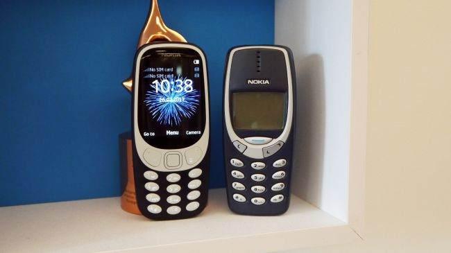 Yeni Nokia 3310 Özellikleri Nelerdir ? 11