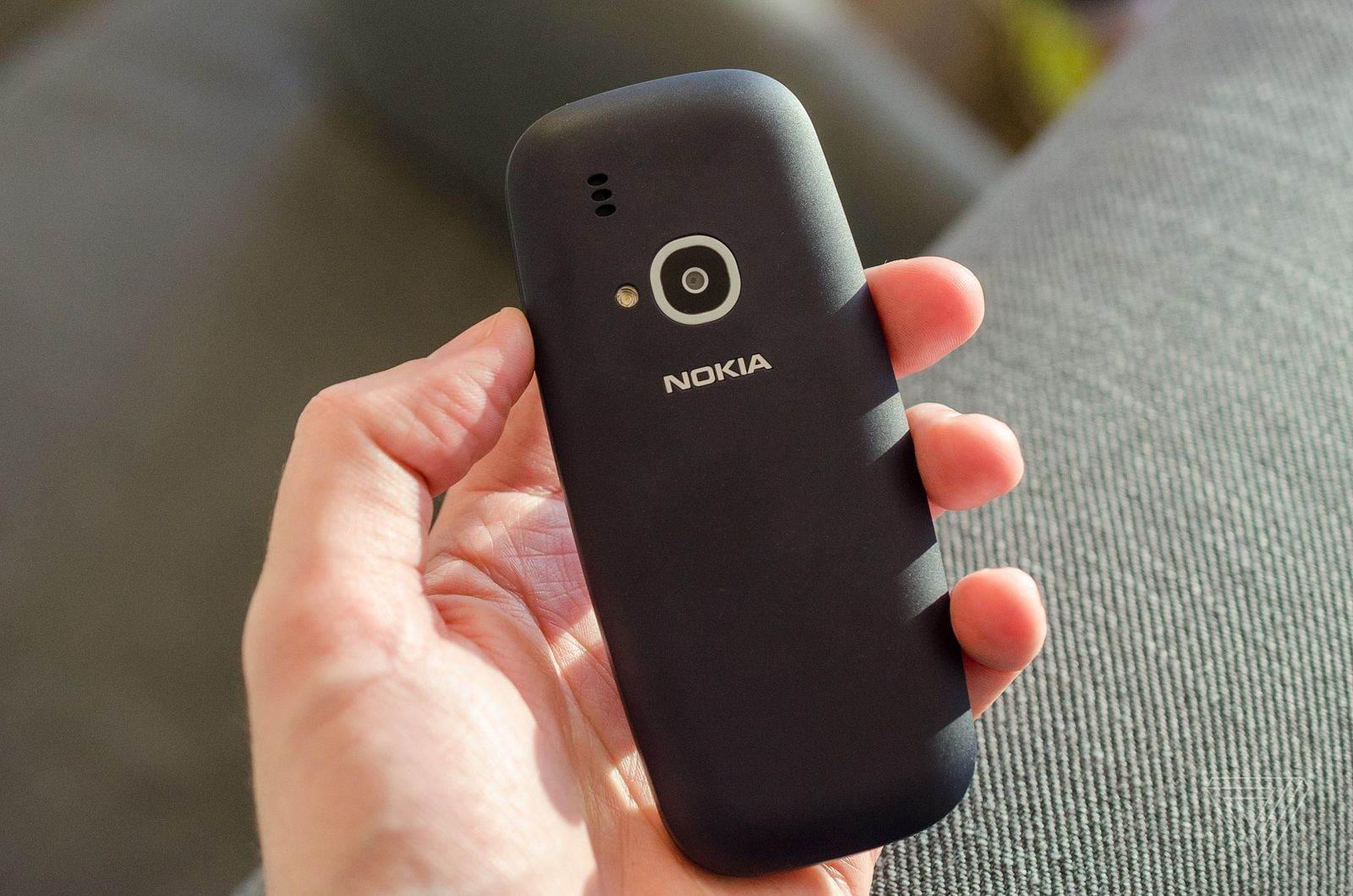 Yeni Nokia 3310 Özellikleri Nelerdir ? 8