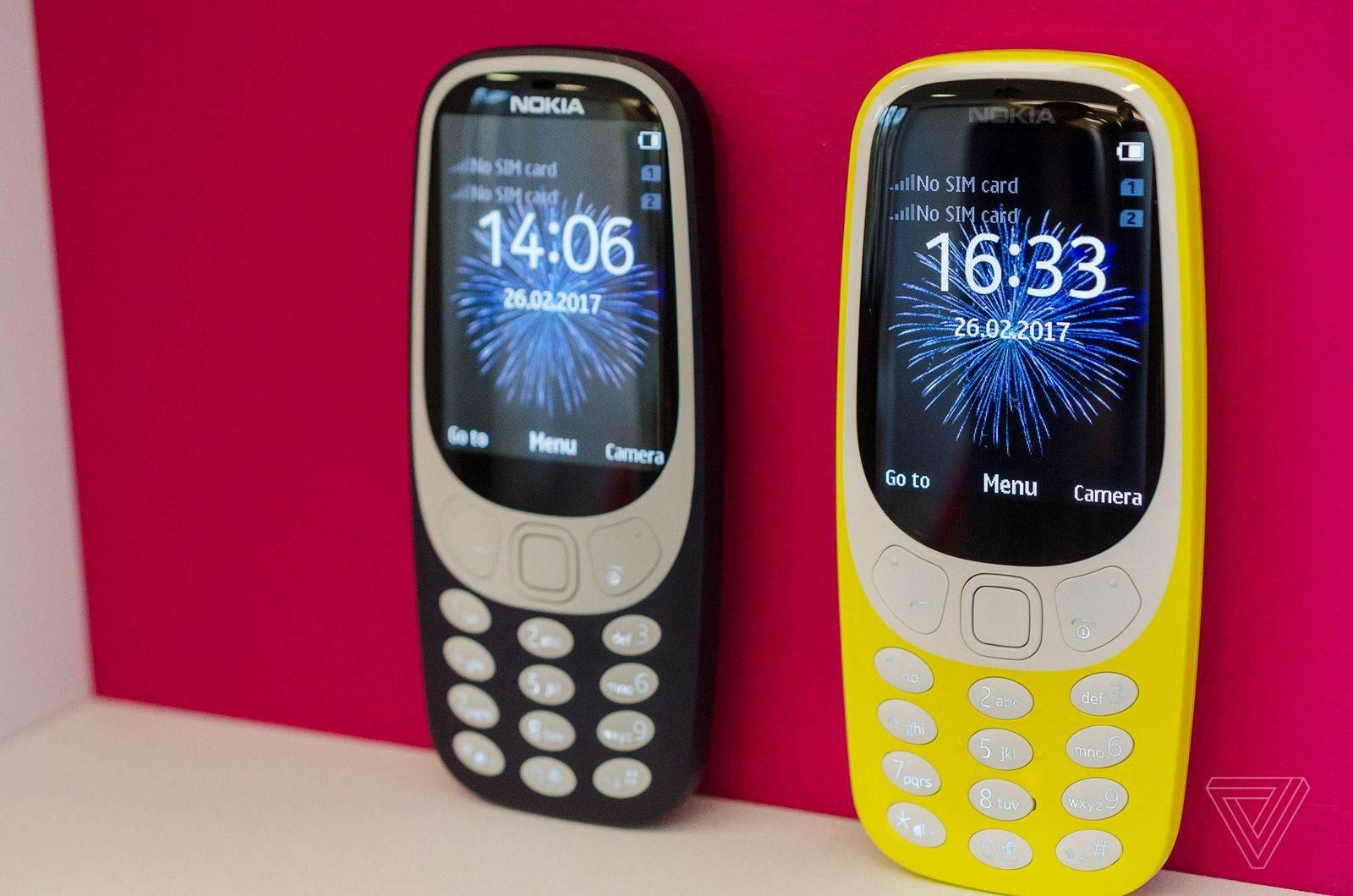 Yeni Nokia 3310 Özellikleri Nelerdir ? 9