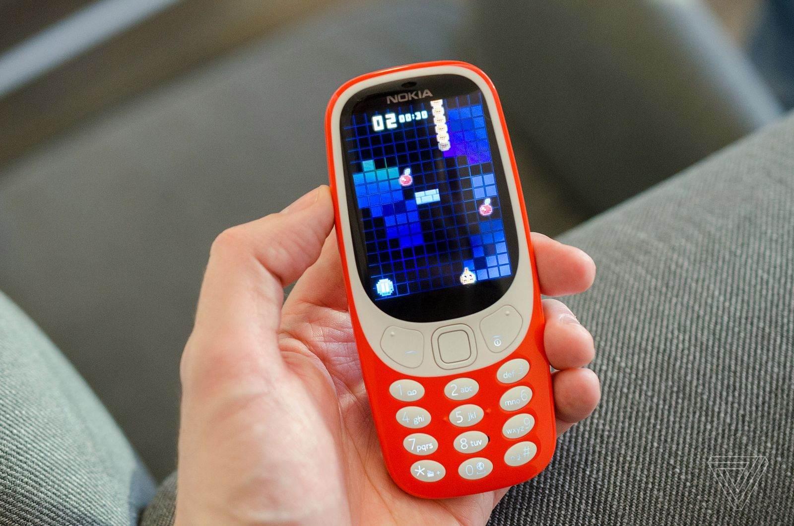 Yeni Nokia 3310 Özellikleri Nelerdir ? 4