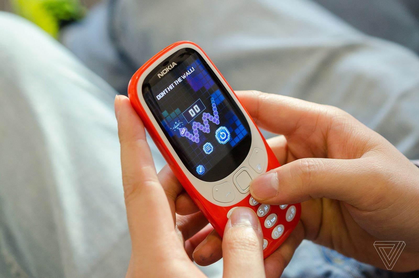 Yeni Nokia 3310 Özellikleri Nelerdir ? 5
