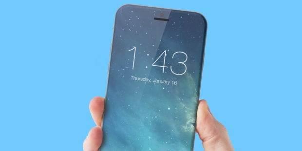 Yeni iPhone Modelinin Nasıl Olacağına Dair 12 Söylenti 2