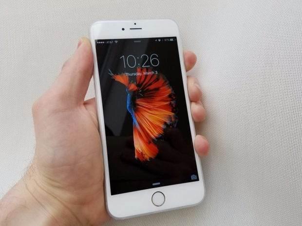 Yeni iPhone Modelinin Nasıl Olacağına Dair 12 Söylenti 8