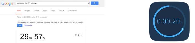 Google'ın 15 Kullanışlı Uygulaması