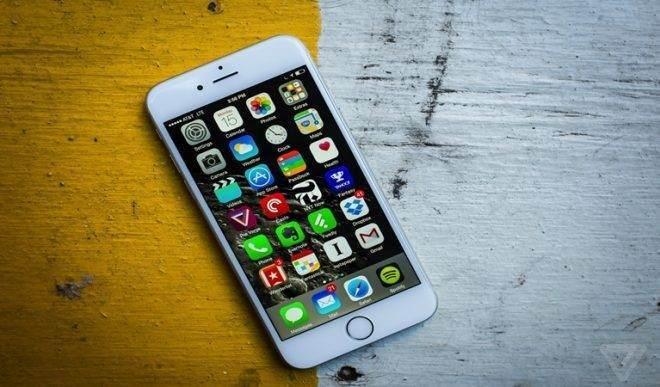 iPhone Market Dışı Jailbreak'siz Uygulama Yükleme 1
