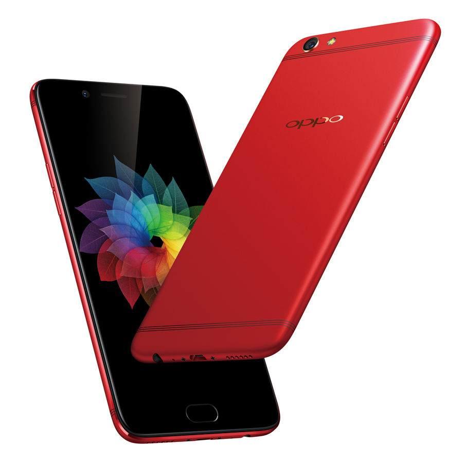 İlla Kırmızı Olsun Diyenlere Kırmızı Renkli Akıllı Telefonlar