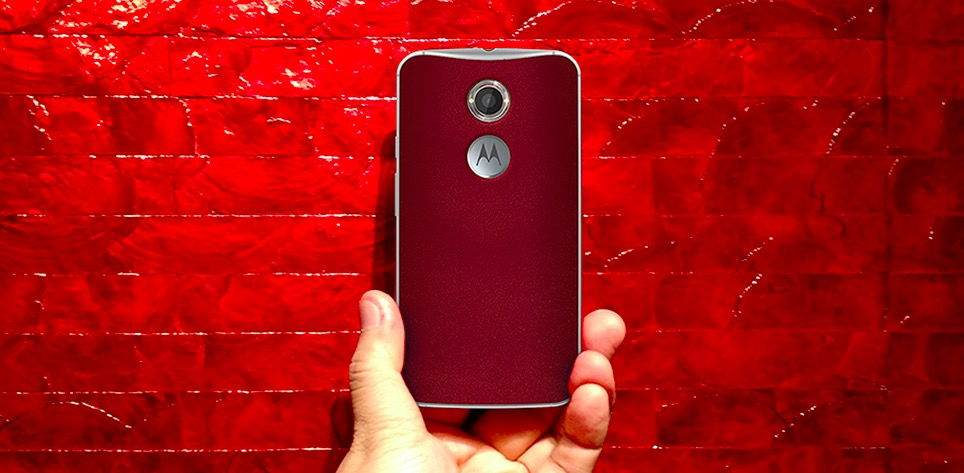 İlla Kırmızı Olsun Diyenlere Kırmızı Renkli Akıllı Telefonlar 7