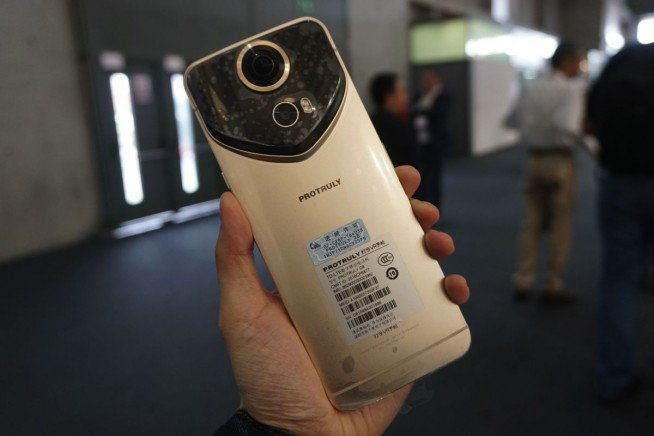360 Derece Kameraya Sahip Darling ProTruly Özellikleri 5