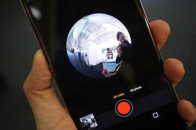 360 Derece Kameraya Sahip Darling ProTruly Özellikleri 6