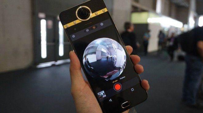 360 Derece Kameraya Sahip Darling ProTruly Özellikleri 7