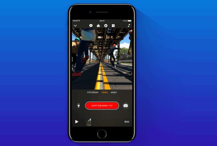 Apple Clips Nedir, Nasıl Kullanılır ? 3