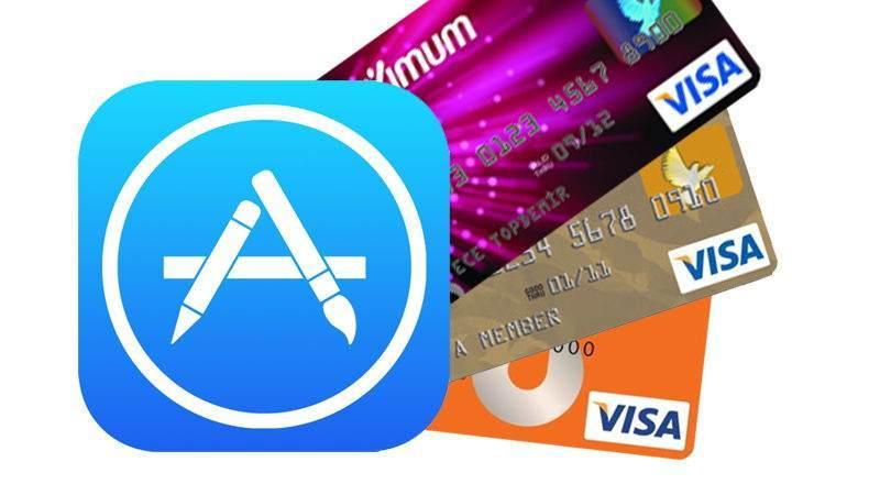 AppStoredan Kredi Kartı Kaldırma 1