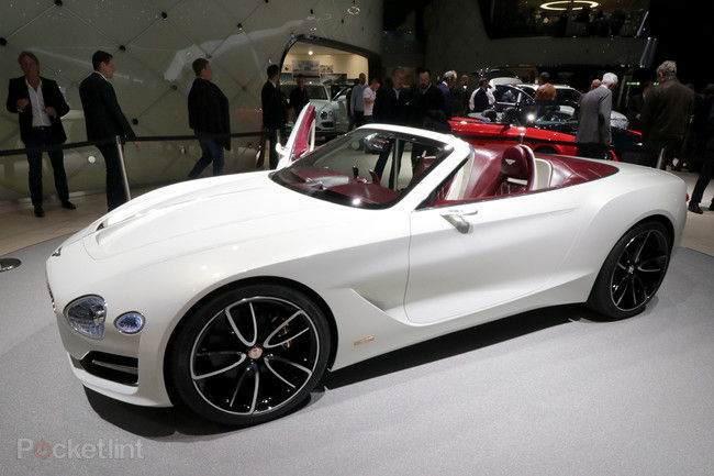 Cenevre Otomobil Fuarı 2017'nin En İyi Otomobilleri 15