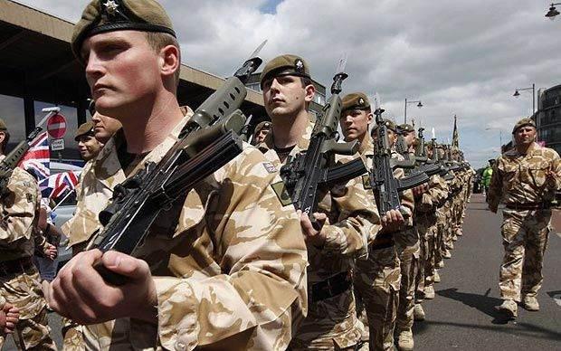 Dünyanın En Güçlü 10 Ordusu 2