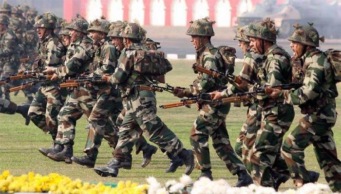 Dünyanın En Güçlü 10 Ordusu 6