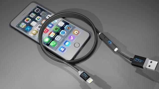 En Hızlı Şarj olan Telefonlar 1