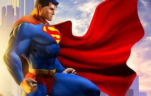 En iyi Süperman Mobil Oyunları 6
