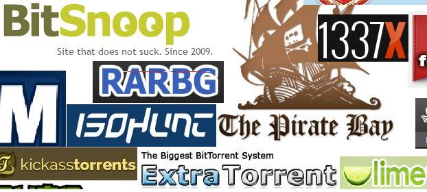 En iyi torrent siteleri (2017) 1