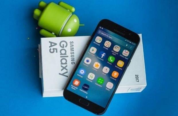 Fabrikasından Virüslü Çıkan Android Telefonlar 17