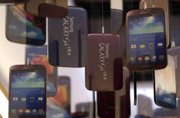 Fabrikasından Virüslü Çıkan Android Telefonlar 7