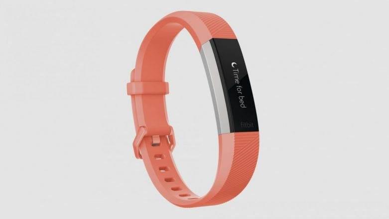 Fitbit Alta HR Akıllı Saat Özellikleri 2