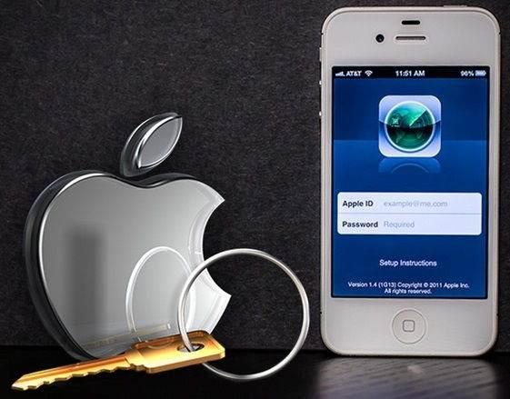 Güvenlik Nedeniyle Kilitlenen iPhone'da AppleID Parolası Nasıl Sıfırlanır? 6
