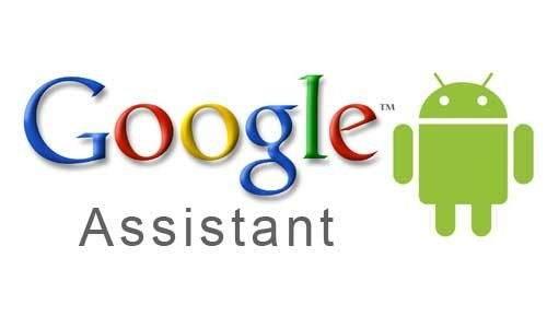 Google Assistant Yükleme