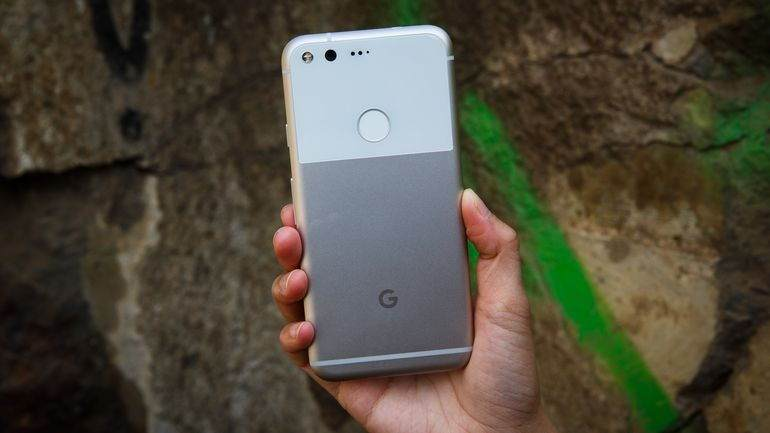 Google Tarafından Açıklanan En Güvenli Android Telefonlar