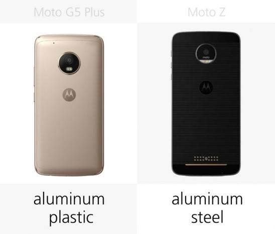 Moto G5 Plus vs Moto Z Karşılaştırması 10