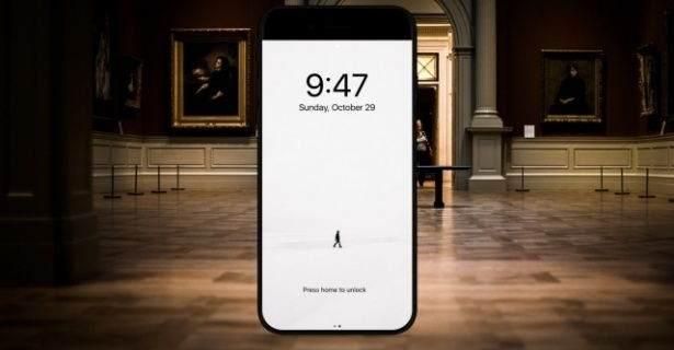 Muhteşem iPhone 8 Konsept Görüntüleri 7