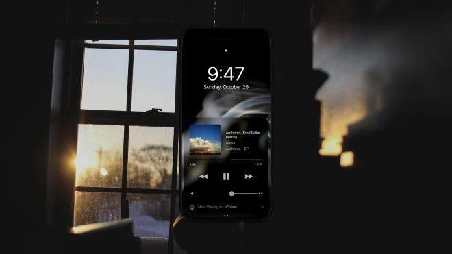 Muhteşem iPhone 8 Konsept Görüntüleri 9
