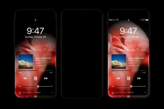 Muhteşem iPhone 8 Konsept Görüntüleri 10
