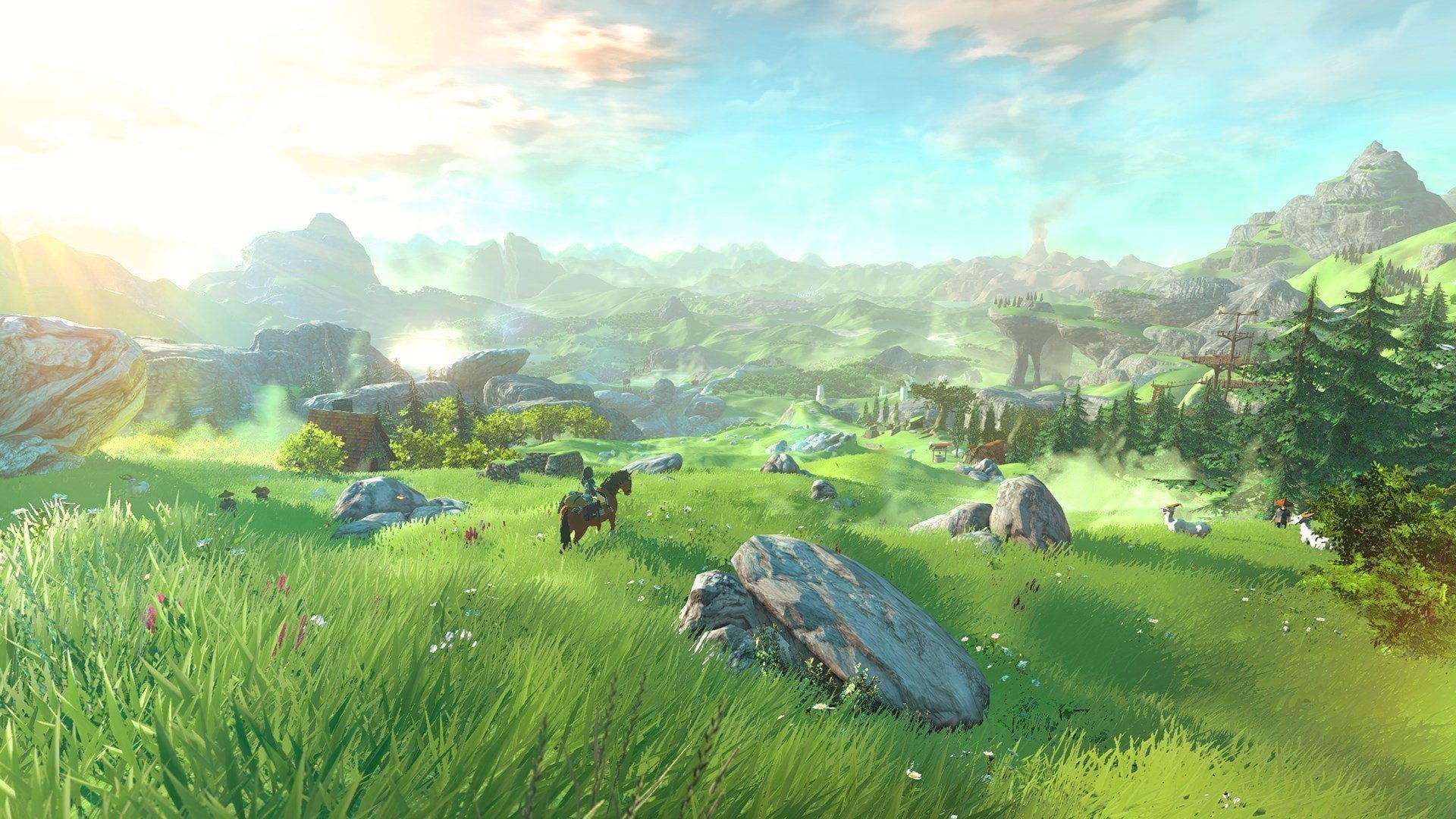 PS4 Duvar Kağıtları 12