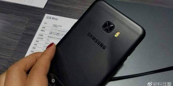 Samsung Galaxy C5 Pro Özellikleri 2