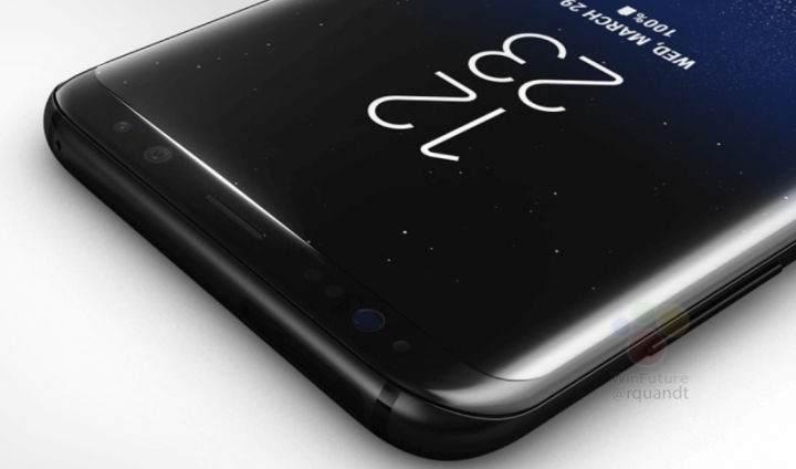 Samsung Galaxy S8 Plus'da ne gibi özellikler var ? 1