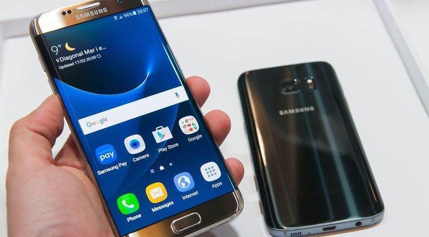 Samsung Galaxy S8'de ne gibi özellikler var